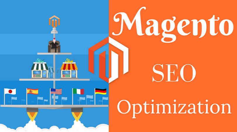 Magento SEO Optimization